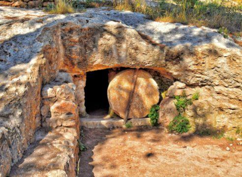 ¿Los discípulos esperaban ya la Resurrección de Cristo?