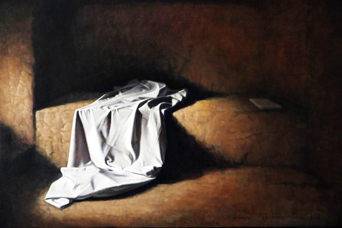 Domingo de Pascua: ¡Ha resucitado en verdad el Señor! ¡Aleluya!