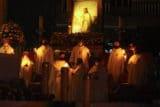 """Vigilia Pascual: """"¡Cristo vive en medio de nosotros!"""", Card. Aguiar"""
