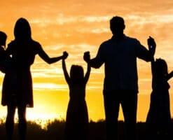 Elecciones 2021: Vida, familia y educación, derechos no negociables