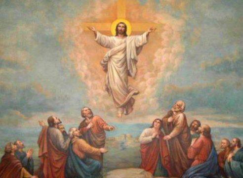 ¿A qué compromete al creyente la Ascensión del Señor?