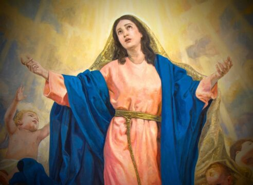 La Asunción de María: ¿La Virgen María fue realmente asunta al Cielo?