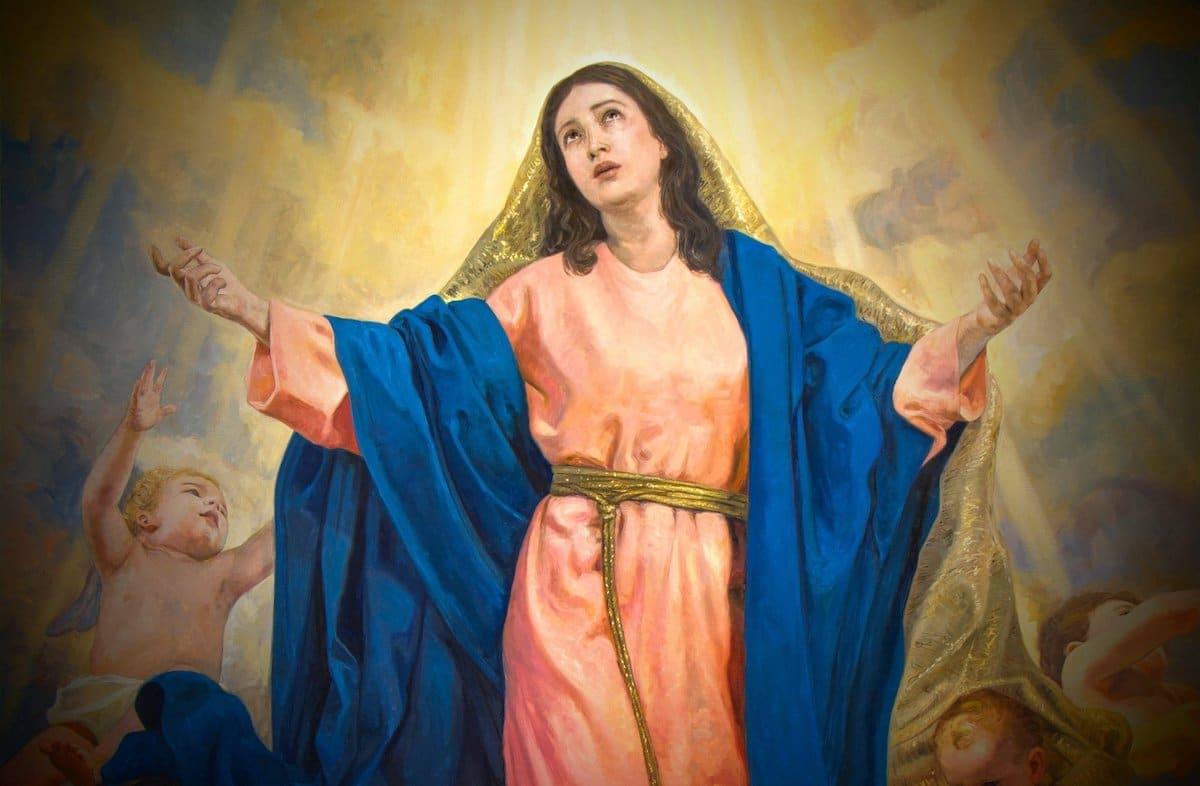 """""""En Ti confío"""". ¿Qué implica confiar en Jesús?"""