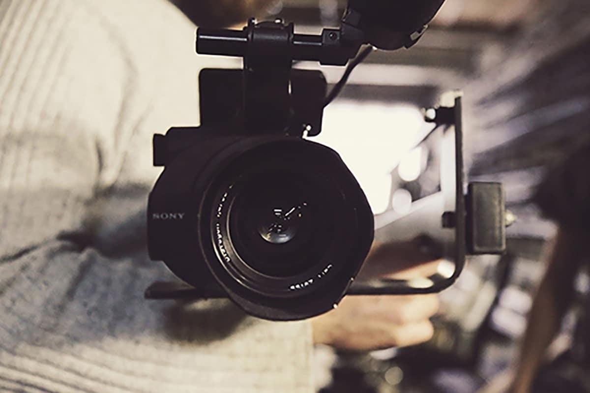 El cine puede ser un instrumento para transmitir valores.