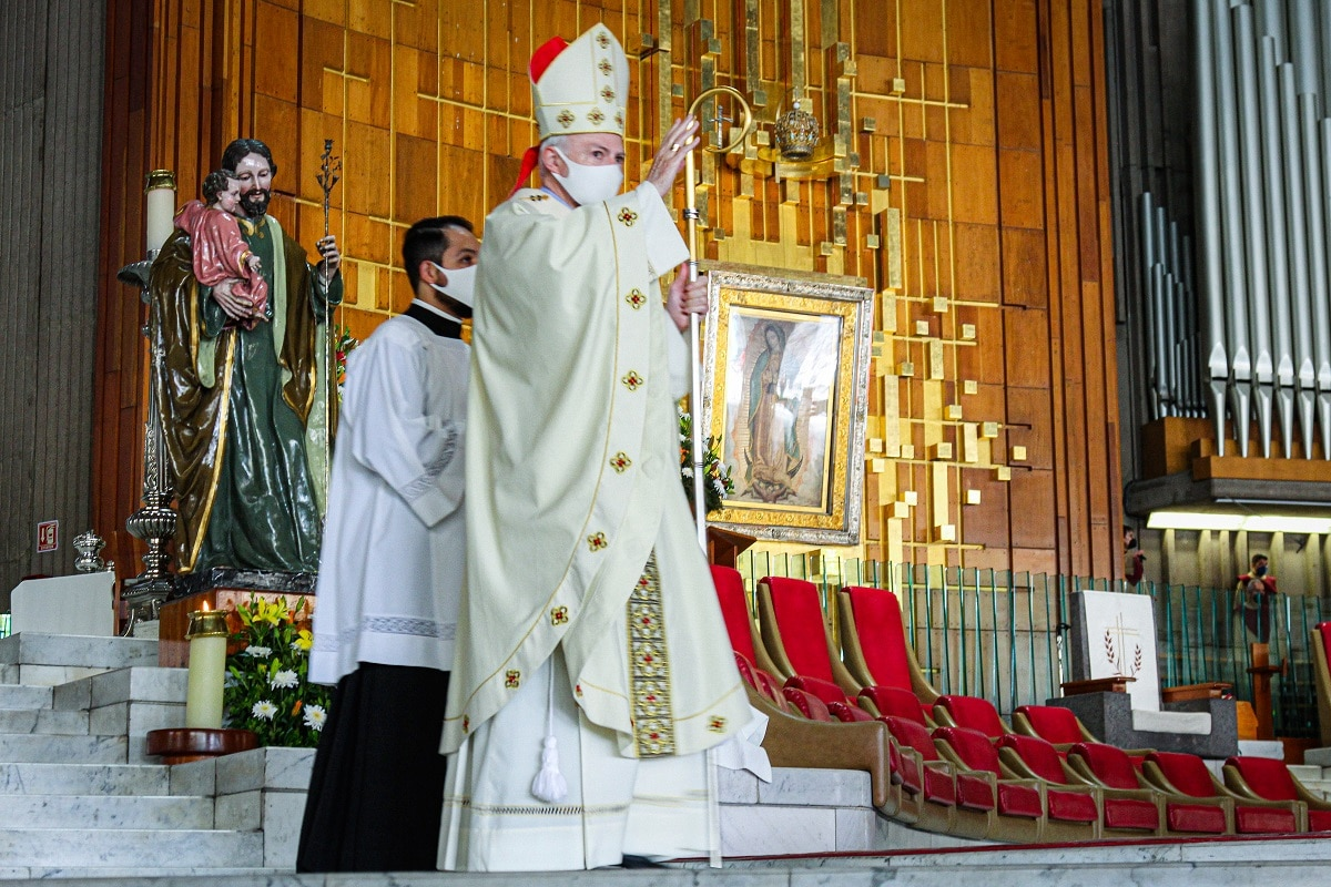 Arquidiócesis capacita a catequistas para prevenir abuso sexual infantil
