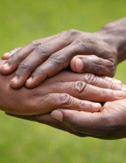 Llamados a la unidad, no al odio ni a la división