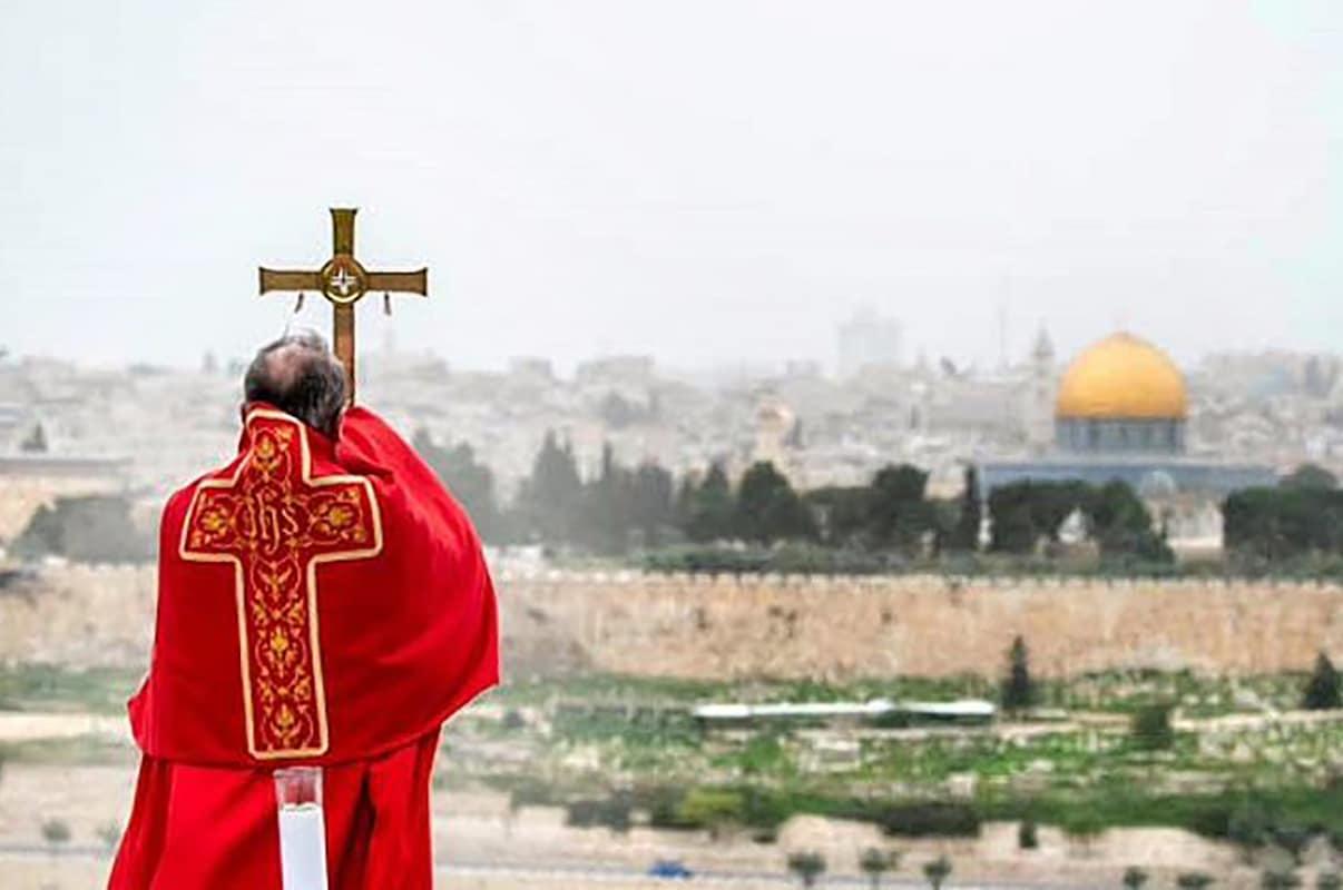 Maratón del rezo del Rosario: Santuarios, fechas y dónde verlo