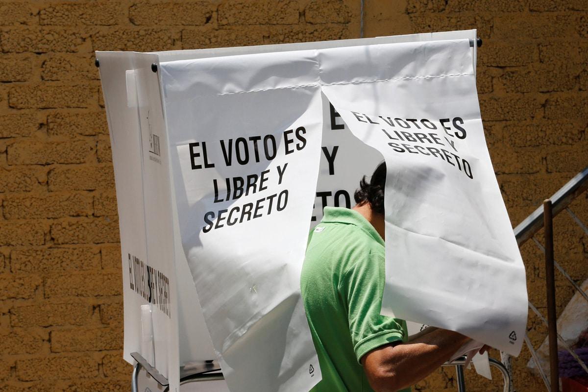 Más allá de los partidos políticos, es necesario conocer a los candidatos.