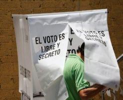 3 lecciones de la Iglesia para un voto libre y razonado
