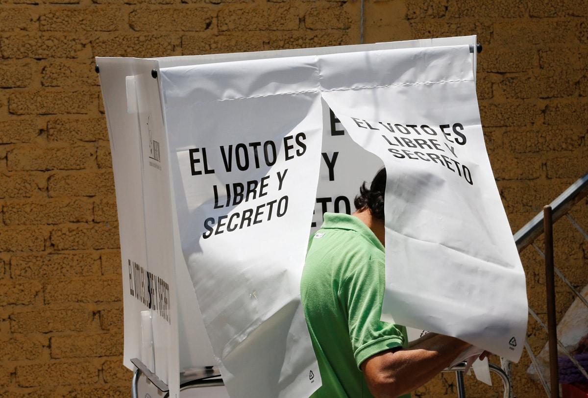 La Iglesia en México sale a la defensa de los líderes ambientales