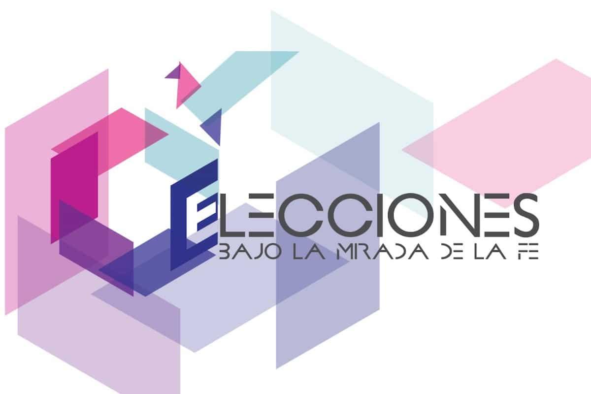 """Este jueves 27 de mayo se llevará a cabo el tercer foro """"Elecciones bajo la mirada de la fe""""."""
