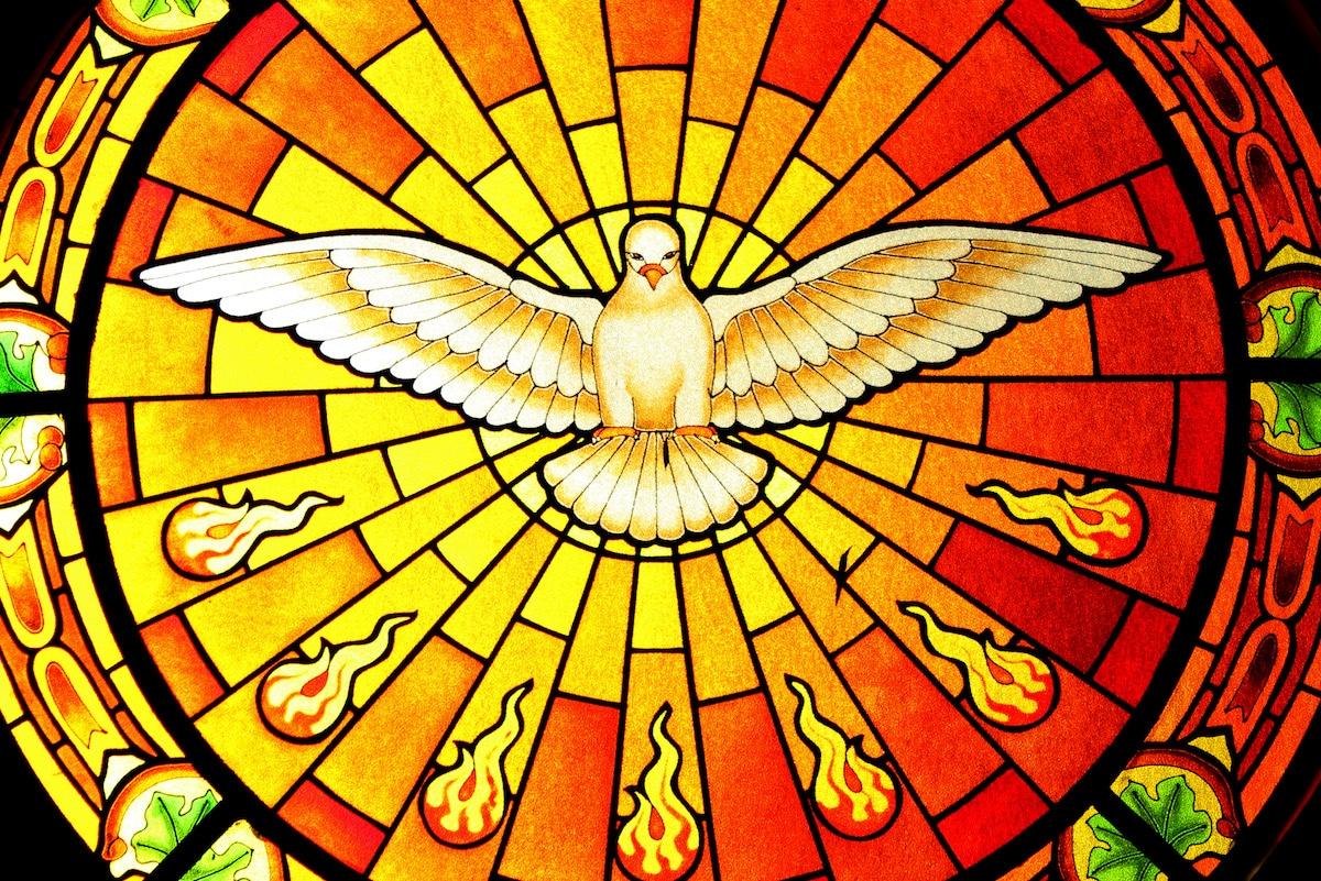 El Espíritu Santo guía a nuestra Iglesia Católica. Foto: Cathopic