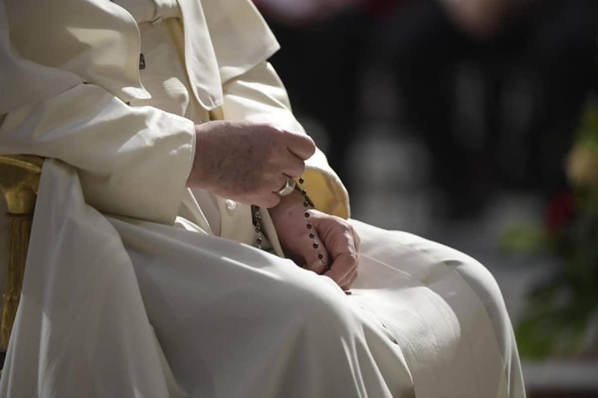 Benedicto XVI cumple 94 años; es uno de los Papas más longevos