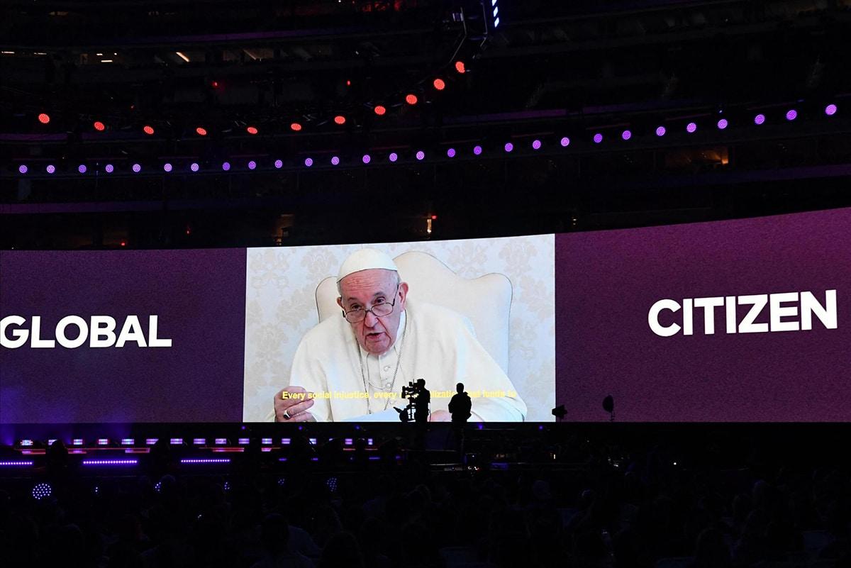 """""""La oración es la fuerza principal de la esperanza"""": Papa Francisco"""