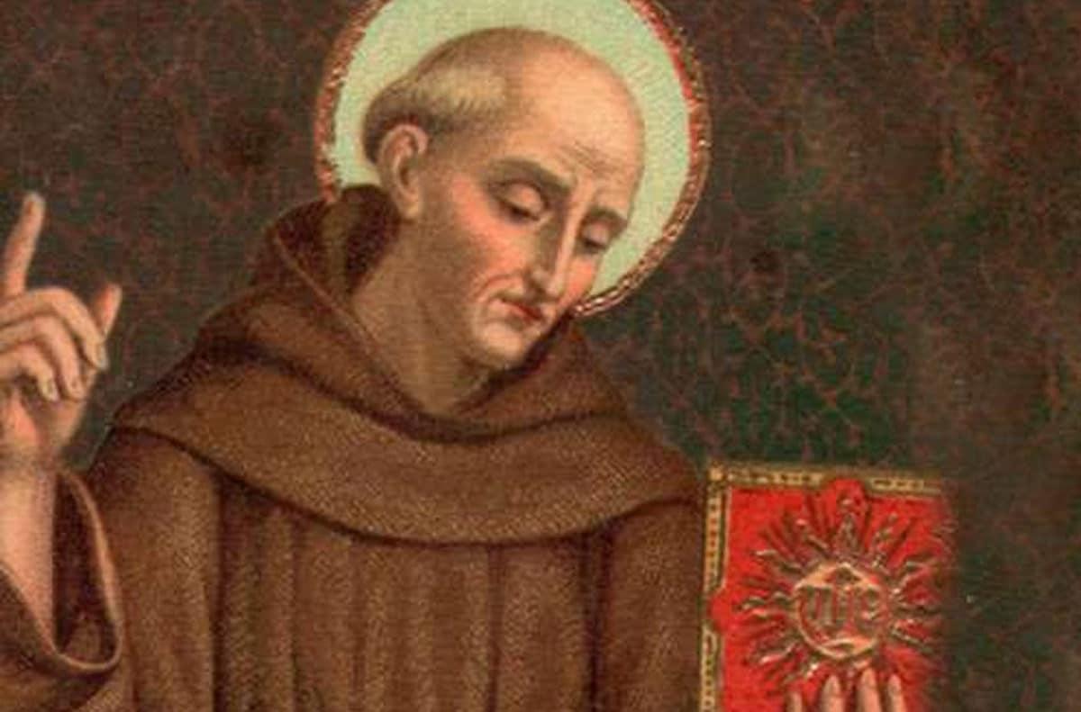 Bernardino de Siena