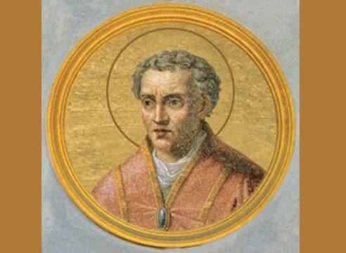 25 de mayo: La Iglesia Católica celebra a San Gregorio VII, Papa