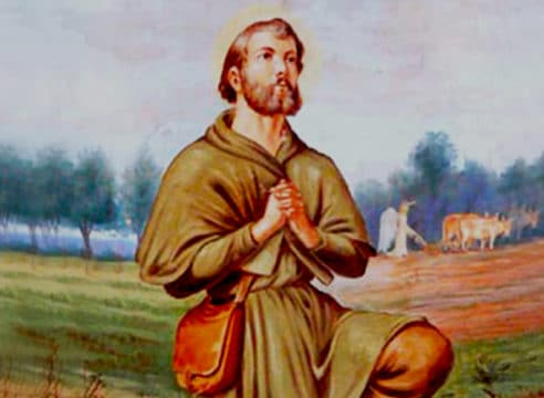 15 de mayo: La Iglesia Católica celebra a San Isidro Labrador