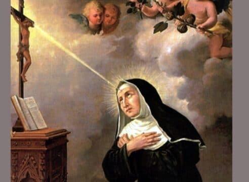 22 de mayo: La Iglesia Católica celebra a Santa Rita de Casia