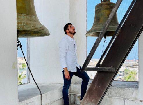'Sígueme', la serie que recorre los orígenes de la fe en México