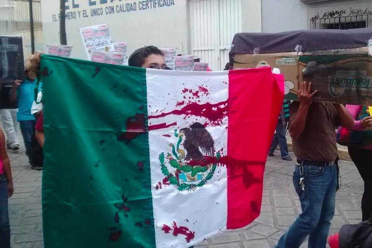 Todos a votar por México