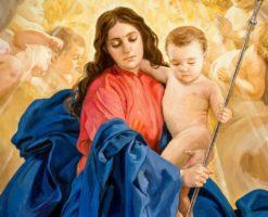 ¿Por qué afirmar que María es siempre Virgen?
