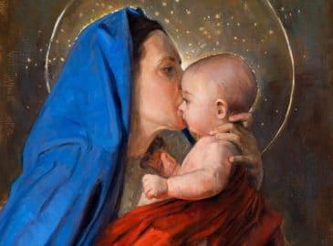 Virgen María: ¿Por qué llamarla Madre de Dios?