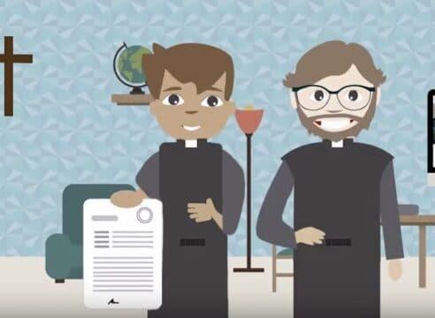 ¿Por qué es importante digitalizar los archivos parroquiales?