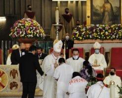 México tiene necesidad de perdonarse y reconciliarse: Card. Parolin