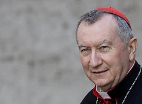 ¿Qué motiva al Secretario de Estado de la Santa Sede a visitar México?