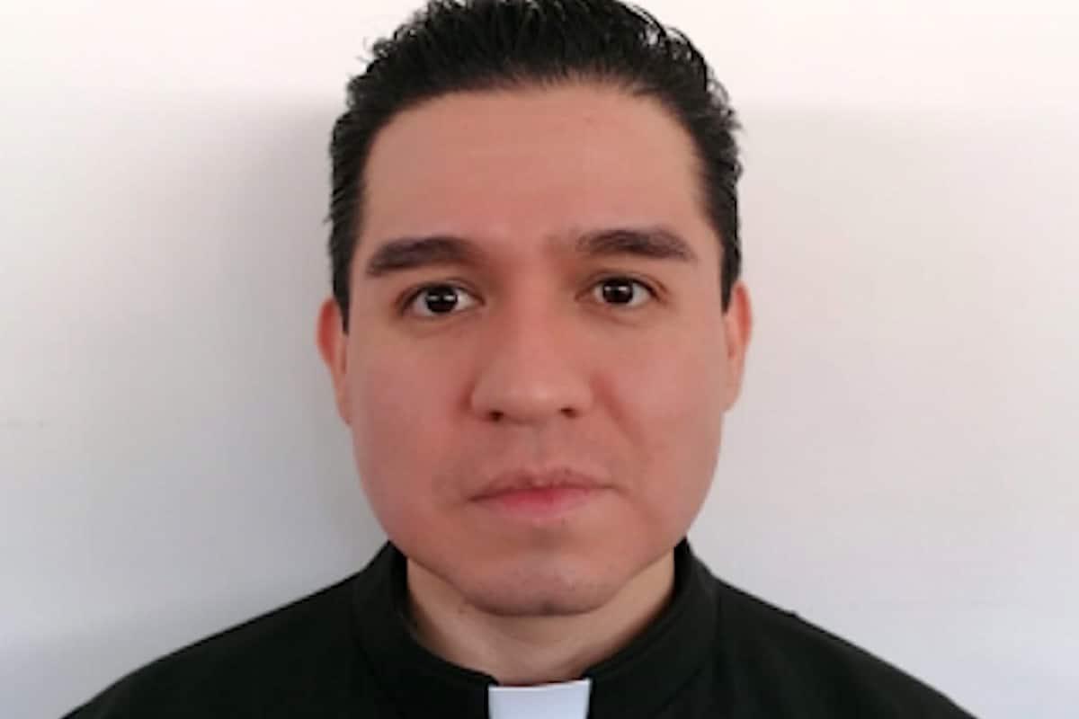 Pbro. Daniel Morquecho Pérez