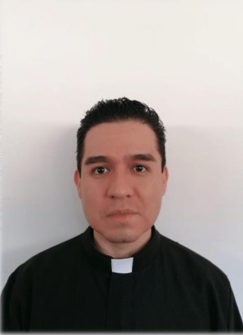 Daniel Morquecho Pérez