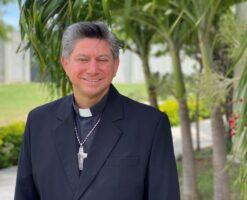 Un yucateco en las 'grandes ligas' de la diplomacia vaticana