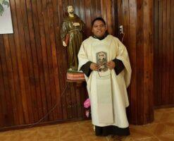 Iglesia en México lamenta la muerte de Fray Juan, víctima de la violencia