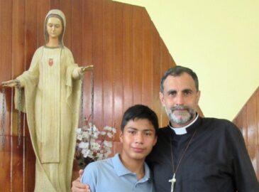 El padre que se hizo pasar por traficante de órganos para salvar a un niño