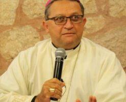 Mons. Alejandro Aguilar, nuevo obispo de la Diócesis de Celaya
