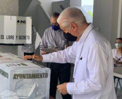 La Iglesia en México pide respetar los resultados de las elecciones 2021