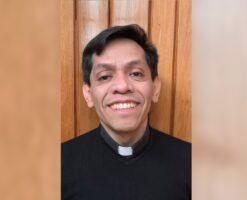 Cambios en Arquidiócesis de México: Conoce al nuevo Vicario del Clero