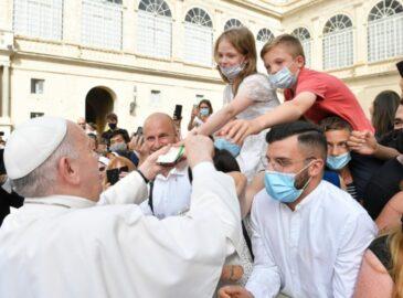 Francisco: Cuidado con los cristianos que se creen dueños de la verdad