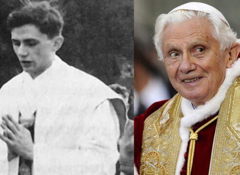 Hace 70 años, Benedicto XVI fue ordenado sacerdote; así lo recuerda