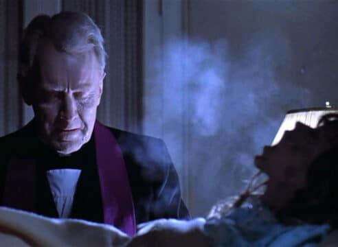 ¿Qué piensan los sacerdotes exorcistas de las películas de exorcismos?
