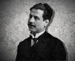 100 años de la muerte del poeta católico Ramón López Velarde