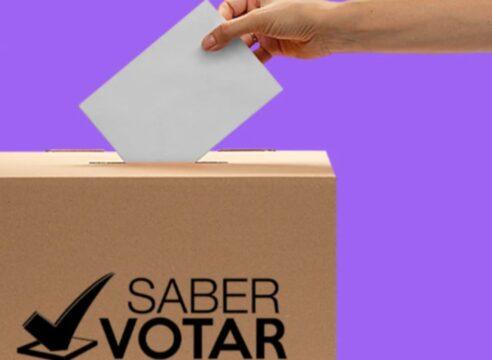 ¿Aún no sabes por quién votarás? Esta plataforma puede ayudarte