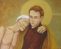 21 de junio: Celebramos a san Luis Gonzaga, patrono de la juventud