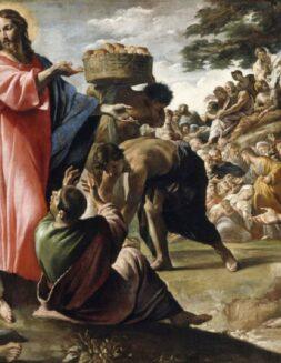 ¿Cómo se relacionó Jesús con el dinero y las riquezas?