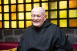 Fray Gabriel celebrará sus 92 años con Premio Nacional de Arquitectura