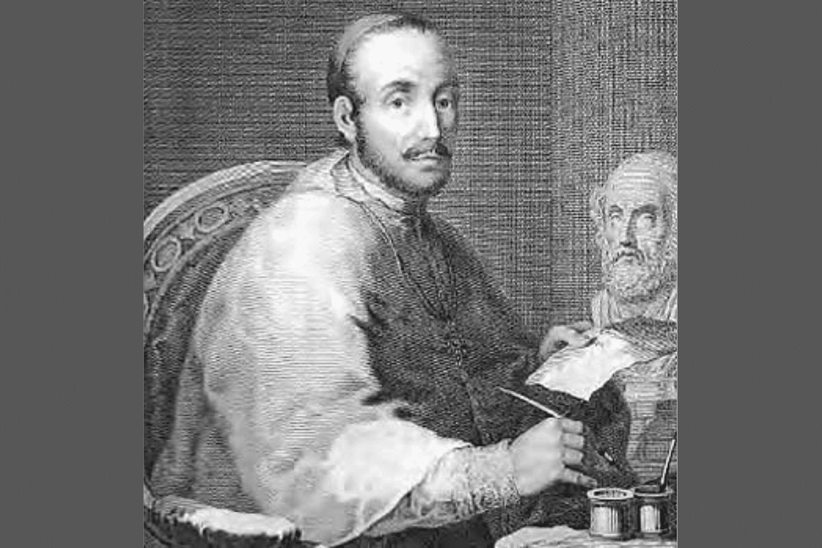 Bernardo de Balbuena, el sacerdote poeta de la época de Shakespeare