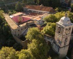 Unesco declara Patrimonio Mundial a la Catedral de Tlaxcala