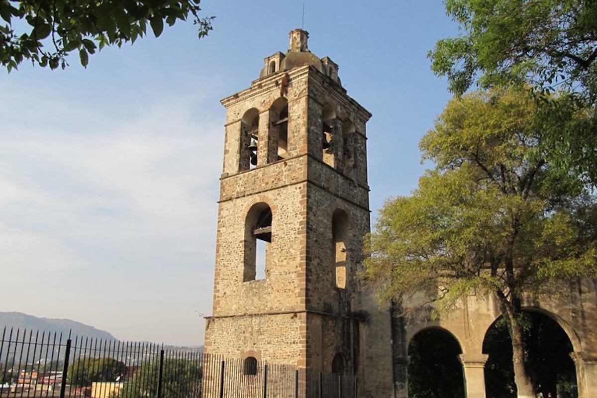 La Catedral y el Convento de Nuestra Señora de la Asunción (Tlaxcala) son ya patrimonio de la humanidad.