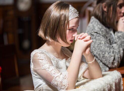 5 oraciones básicas para enseñar a los niños