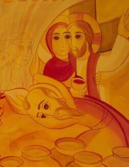 Imagen del X Encuentro Mundial de las Familias; conoce su significado